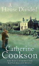 A House Divided by Catherine Cookson, Good Book (Paperback) Fast & FREE Delivery