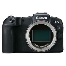 Canon EOS RP Body 26.2mp DSLR Camera New Cod Agsbeagle