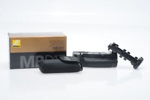 Nikon MB-D17 Multi Power Battery Pack for Nikon D500 #218
