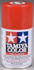 Tamiya Spray Lacquer TS-8 Italian Red TAM85008