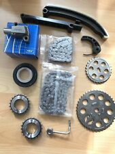 Smart Timing Chain Set Cylinder Head Gasket Screws 600 Fortwo Coupe Cabrio