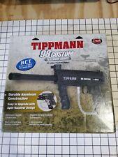 Tippman 98 custom Platinum Series with AntiChop Technology Paintball Marker Gun