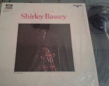 Shirley Bassey original lp vinyl record All of me Star line SRS 5032