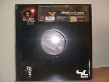 "ELEPHANT MAN - Run Lef Dem Drawers 12"" Select Cuts SC6070 NEW/SEALED"