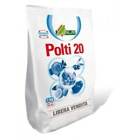 Concime Fogliare Poltiglia Brodolese Polti 20 Concime 1 kg.