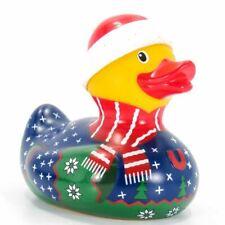 Christmas Jumper (Bad Sweater)  Rubber Duck (Elegant Packaging)
