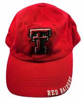 Texas Tech Red Raiders NCAA Adjustable Hat