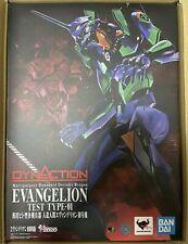 Bandai Dynaction Evangelion Test Type-01 Figure Tamashii Rebuild of Evangelion