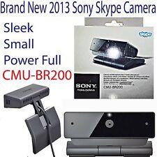 CMU-BR200 TV camera Skype Sony