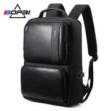 "Bopai 15.6""  Business Backpack Laptop Bag USB Charging Port Rucksack"