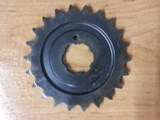 INDIAN CHIEF COUNTERSHAFT SPROCKET 22T GEAR BOX SPROCKET FITS 1922 TO 53