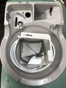 CatGenie 120 Cat Genie Litter Box * PARTS * See Listing