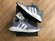 Adidas NMD R1 Bedwin Uk Size 10 Boxed New RRP £125