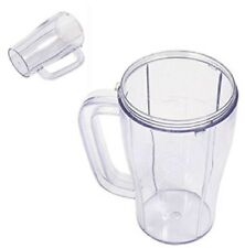 GENUINE KENWOOD BLENDER SMOOTHIE 2 GO JUG MUG BL030, SB 050, 055, 054 056 711633