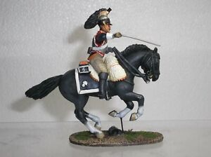 William King - French Cuirassier   Matte