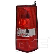 Tail Light Rear Lamp Right Passenger for 03-19 Chevy Express/GMC Savana