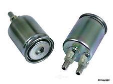 Fuel Filter fits 2002-2004 Oldsmobile Bravada  WD EXPRESS