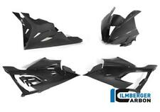 Ilmberger BMW S1000RR 2020 Racing Carbon Fibre Complete Race Front Fairing Kit