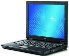 HP Compaq nx6310 Intel Core 2 Duo 2 GB Ram 80 GB HDD Windows 7 DVD RW WIFI