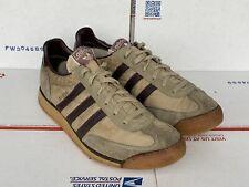 Vintage Adidas Dragon Us Size 7 Made In Taiwan Rare