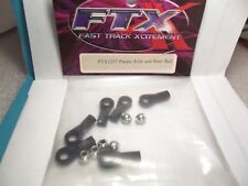FTX1257 Plastic Joint & 6mm Ball Ofna gtp1 4pcs