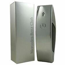 Mercedes-Benz Club Men - Man 100 ml Eau de Toilette EDT
