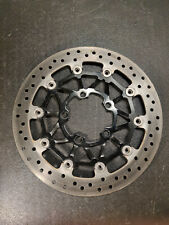 Triumph 675 Street Triple Front brake disc rotor Left right T2024065 Low Miles
