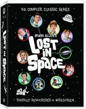 Lost In Space The Complete Classic Series