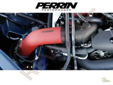 Perrin Cold Air Intake Kit For 2008-2017 STi 2008-2014 WRX Red