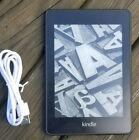 Amazon Kindle Paperwhite 4th (10th Generation) 8GB, WiFi, eReader, Waterproof!
