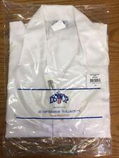 (AX1) DSCP Quarterdeck Collection Men's Large Short Sleeve Shirt US White