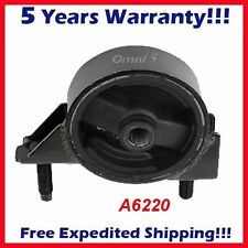 S496 Fit 1988-1992 Toyota Corolla 1.6L 2WD 4Spd Rear Motor Mount for AUTO TRANS