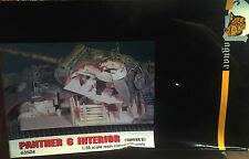JAGUAR MODELS 63504 - PANTHER G INTERIOR CONVERSION SET (TAMIYA) 1/35 RESIN KIT