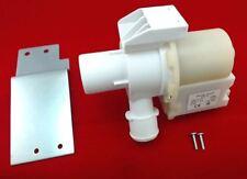 WH23X10030 for GE Washing Machine Washer Drain Pump Motor AP5803461 PS8768445