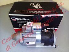 Motorino avviamento Fiat Ducato,Peugeot Boxer,Citroen Jumper, Delco Remy DRS3557