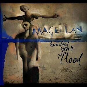 Hundred Year Flood ~ Magellan - CD - NEUF