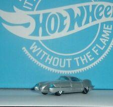 Hot Wheels Phototipo Alfa Romeo B.A.T 9 #003 HW '05 First Editions Loose VHTF!