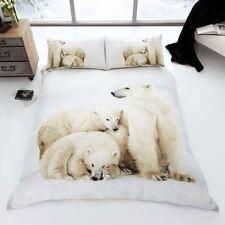 Brushed Cotton Animal Print Bedding Sets & Duvet Covers