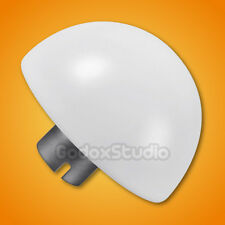 Godox AD-S17 Wide Angle Soft Focus Shade Dome Diffuser for WITSTRO AD200 AD-360