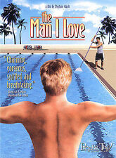 THE MAN I LOVE  - DVD - FRENCH WITH SUBTITLES - GAY INTEREST