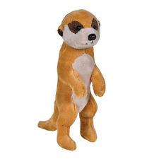 Adventure Planet Plush Pal - MEERKAT (9 inch) - New Stuffed Animal Toy