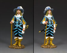 KING AND COUNTRY The Duke of Buckingham PnM076