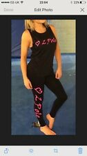 Pole Dance Leggings: All Sizes Available !! Love 2 Pole