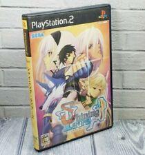 Shining Tears PS2 Game Sega Sony PlayStation 2 Japan Import US SELLER