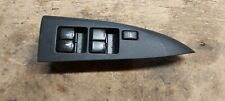 2006-2013 MK1 NISSAN NOTE 4 WAY FRONT ELECTRIC WINDOW SWITCH RH Drivers Side >>