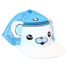 Octonauts Cap Barnacles with Adjustable Strap