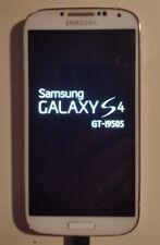 SMARTPHONE SAMSUNG - GALAXY S4 GTI9505 - USATO FUNZIONANTE - BATTERIA ESAUSTA