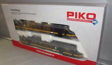 """Piko H0 57373 Elektrotriebwagen """"Hondekop Benelux NS 1208"""", Epoche III _ WS"""