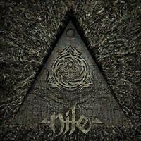 Nile - What Should Not Be Unearthed (NEW CD)