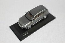 Audi Q7 1:43 Grigio Grafite Minimax 5011407633